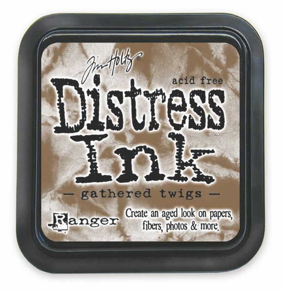 Gathered Twigs Distress Ink