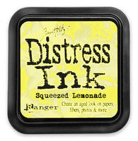 Squeezed Lemonade Distress Ink