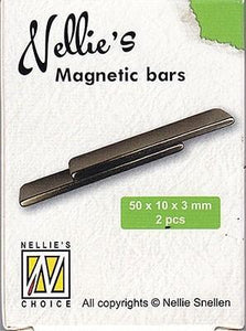 Nellie's Choice Stamping Buddy Pro Magnetic Bars