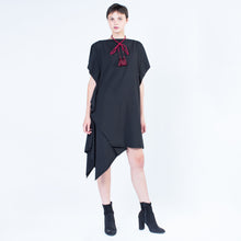 Load image into Gallery viewer, Elyse Dress | Black