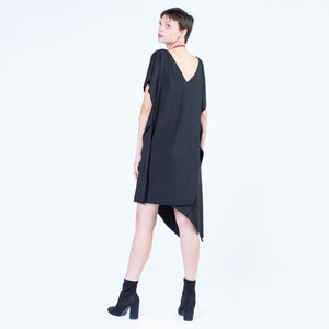 Elyse Dress | Black