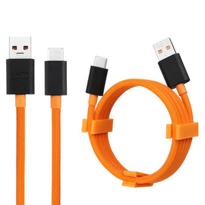 TDG Oneplus Charging Cable Mclaren Type-C with Warp Charge - YourDeal India