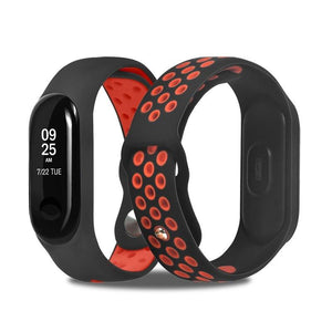 TDG Mi Band 3 Fitness Smart Band Nike Sports Watch Straps Belt  Mi Band 3 Watch Straps - YourDeal India