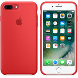 TDG OG SIlicone Case for Apple iPhone 7 Plus & iPhone 8 Plus  Apple OG Silicon Back Case - YourDeal India