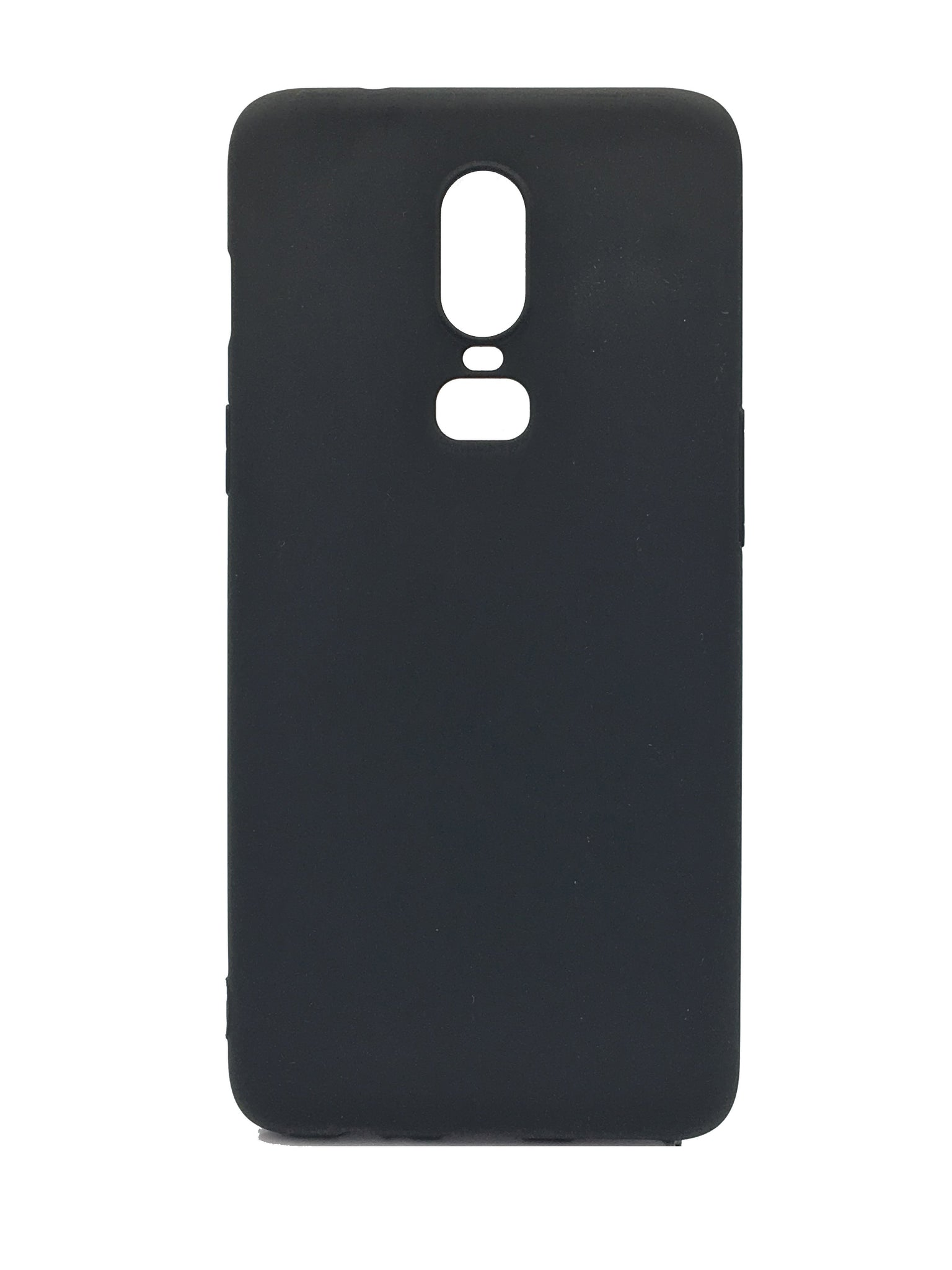 best loved 5fa32 42646 OnePlus 6 Silicone Protective Back Case - YourDeal India