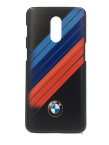TDG OnePlus 6T 3D Texture Printed Luxury Car BMW Hard Back Case Cover - YourDeal India