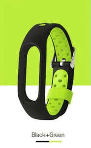 TDG Replacement Strap with buckle for Xiaomi Mi Band 2 / HRX Edition Smart Watch - YourDeal India