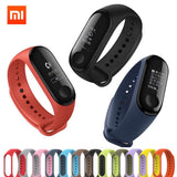 Mi Band 3 Fitness Smart Band Watch Straps Belt - YourDeal India