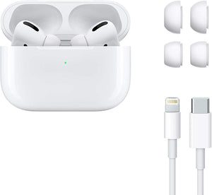 TDG OG Airpods Pro Noise Isolating Bluetooth Earphones with Wireless Charging Support - YourDeal India