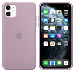 TDG iPhone 11 Silicone Case Pink Sand - YourDeal India