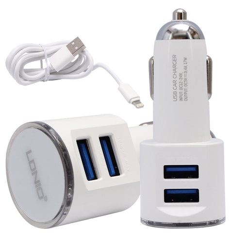 Tablet Car Chargers