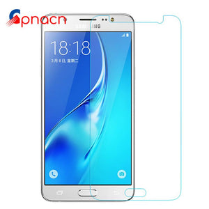 0.3mm Tempered Glass for Samsung Galaxy J3 J5 J7 2016 2015 J310 J510 J710 J300 J500 J700 Screen Protector Protective Film - YourDeal India