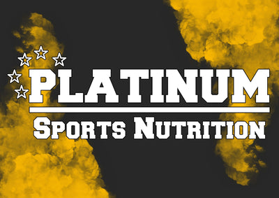 platinum sports nutrition