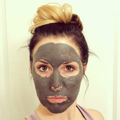 Bethany Charcoal Masque - Hippie Skin