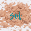 Hippie Skin Sol Natural Pigmented Eye Shadow