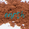 Hippie Skin Earth Natural Pigmented Eye Shadow
