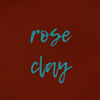 Hippie Skin Rose Clay Naturally Pigmented Lip/Cheek Tint