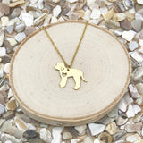 LABRADOODLE Necklaces