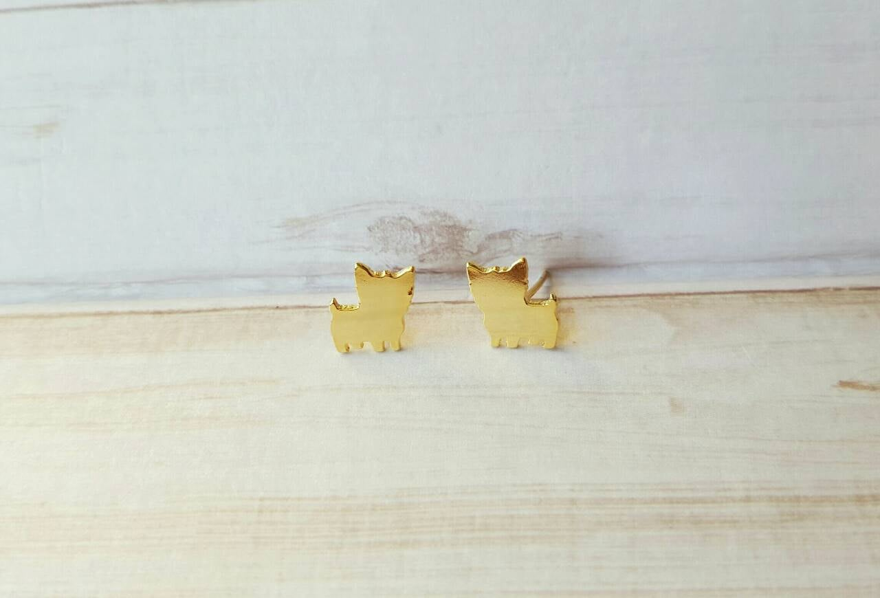 YORKSHIRE EARRINGS