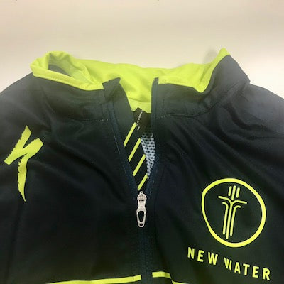 New Water Cycling Jersey