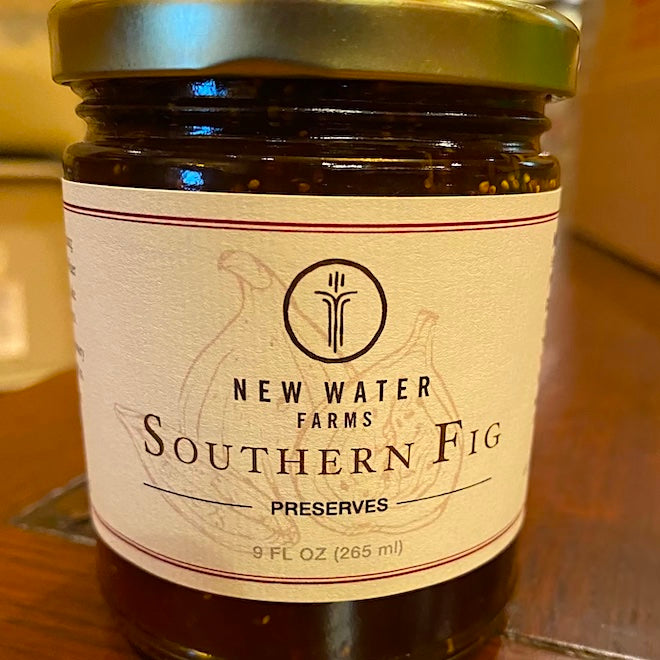 Southern Fig Preserves