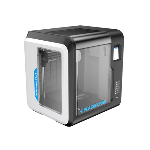 FLASHFORGE ADVENTURER 3 Lite 3D PRINTER