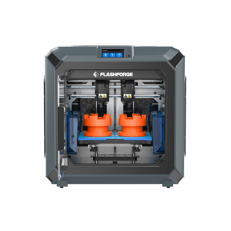 FlashForge Creator 3 Professional Independent Dual Extruder 3D Printer