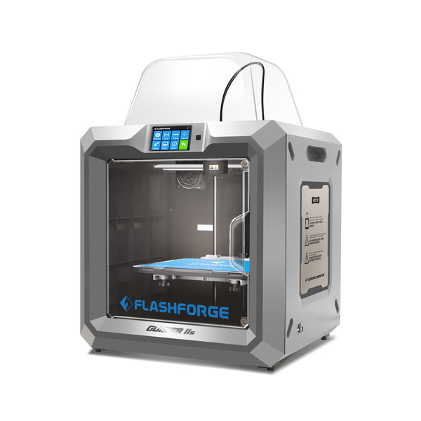 FlashForge Guider 2S Professional 3D Printer with New High-Temperature Extruder