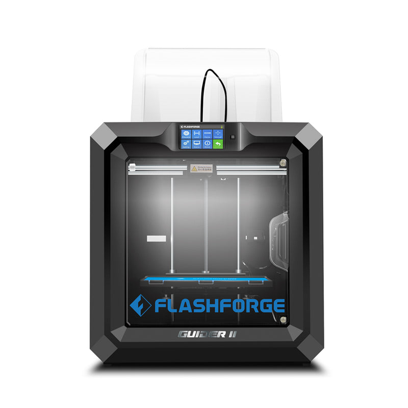 Flashforge Guider II 3D Printer (Certified Refurbished)