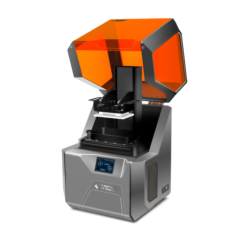 Flashforge Hunter Professional DLP Resin 3D Printer
