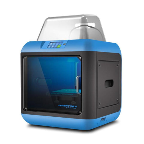 Flashforge Inventor II 3D Printer