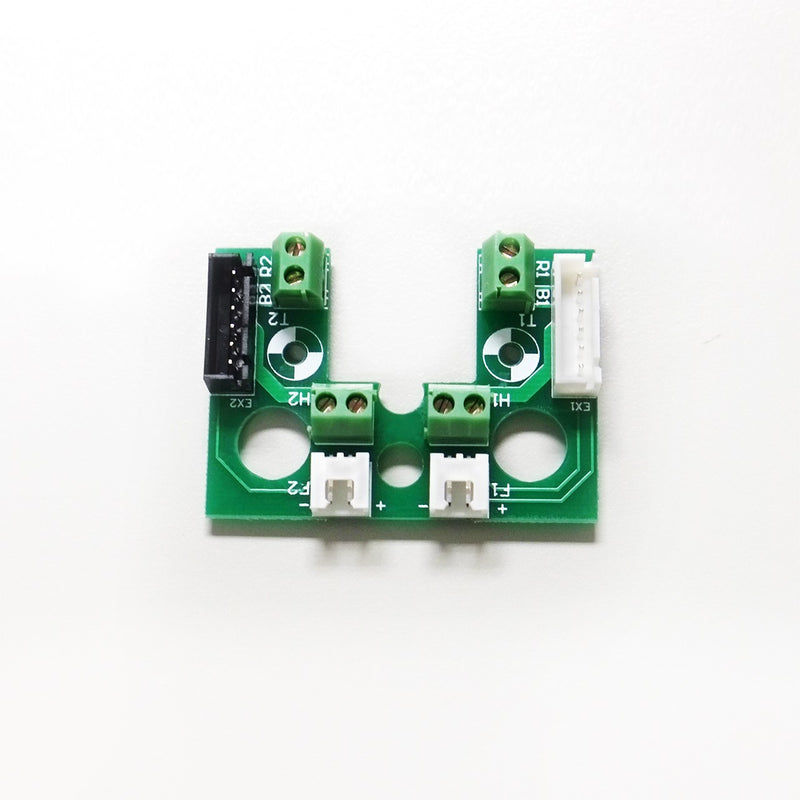 FlashForge Extruder Circuit/ Transfer Board