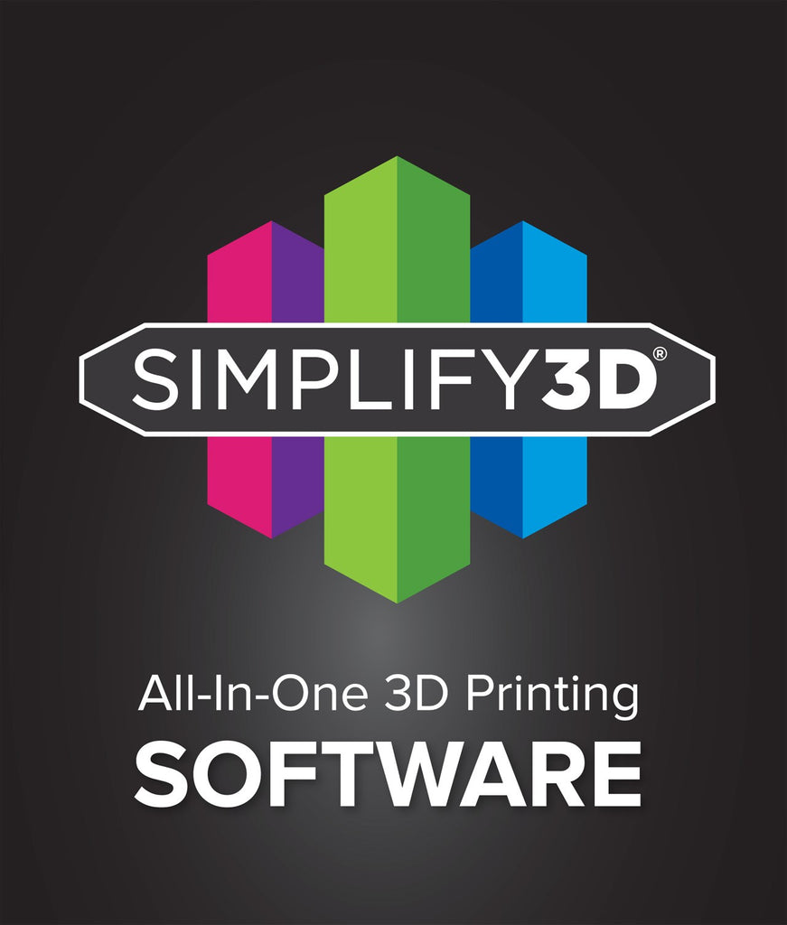 Simplify3D Slicing Software