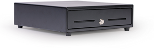 Cash Drawer -  13 x 13 black