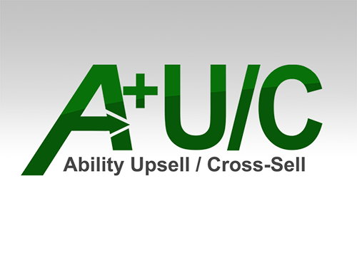 Ability Upsell/Cross-sell for QuickBooks Point of Sale - Annual Subscription