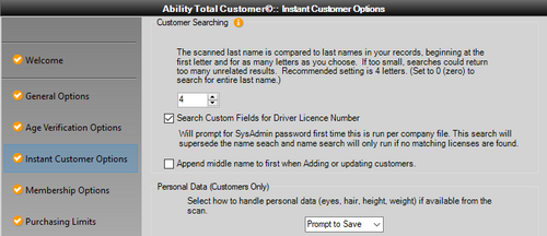 Ability Instant Scan for QuickBooks Point of Sale - Annual Subscription