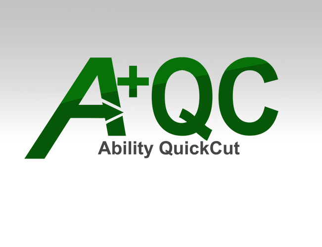 Ability Quick Cut for QuickBooks Point of Sale - Annual Subscription