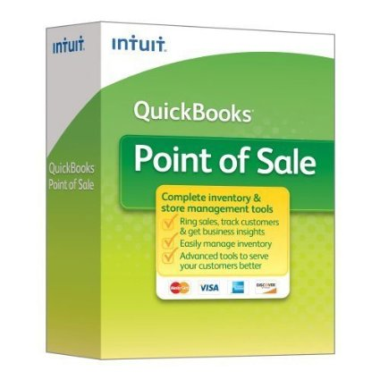 QuickBooks Point of Sale v12 Pro Add A User