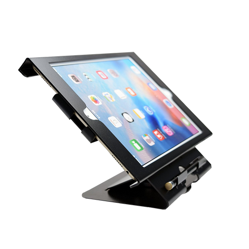 CTA Digital Security Compact Kiosk for iPad mini