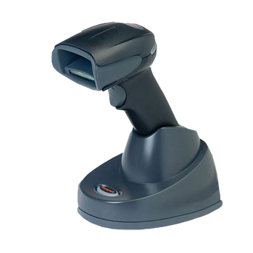 Honeywell Xenon 1950 2D Imaging Bar Code Scanner, USB Kit, Ratchet Stand