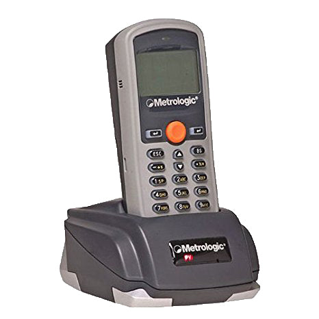 RENTAL: Honeywell Optimus S Inventory Scanner - Lithium-Ion
