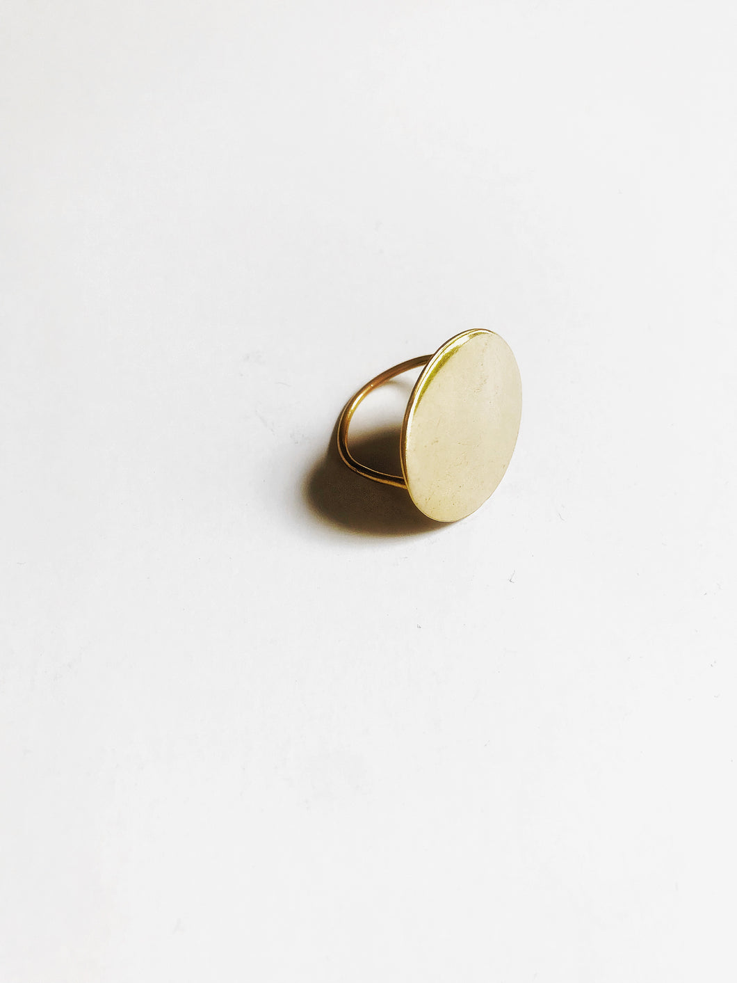 table top ring