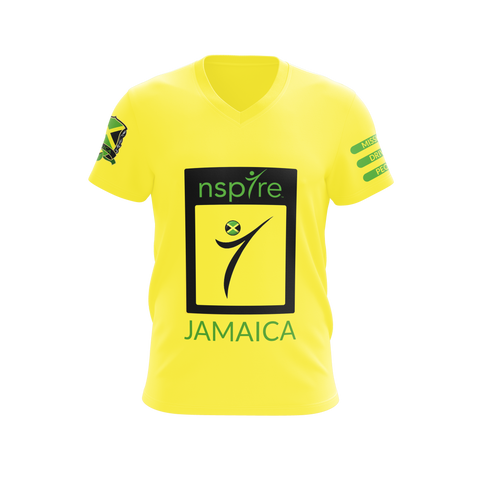 Nspire Jamaica T-Shirt