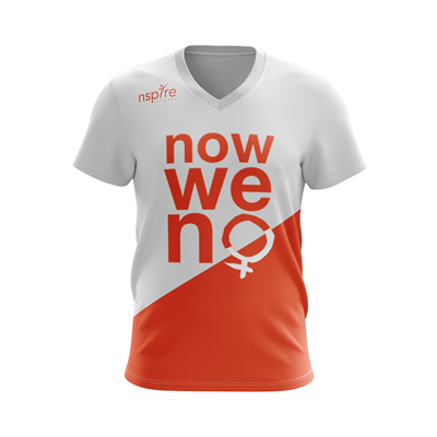 Now We No T-Shirt (Unisex)
