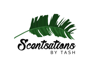 Scentsations by Tash