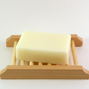 Amber & Musk | Goat Milk Glycerine Soap | Scentsations by Tash