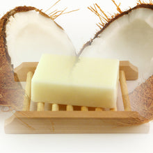 Load image into Gallery viewer, Creamy Coconut | Glycerine Soap | Scentsations by Tash