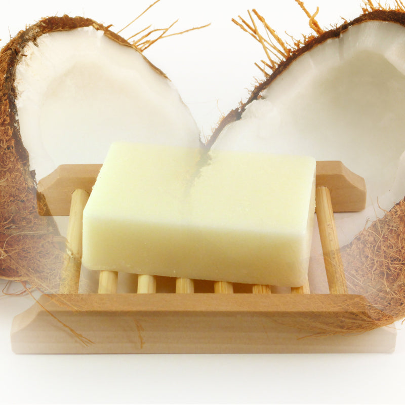 Creamy Coconut | Glycerine Soap | Scentsations by Tash