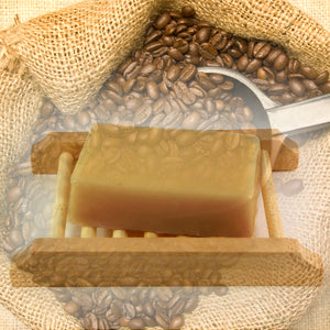 Espresso | Glycerine Soap | Scentsations by Tash