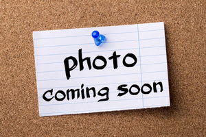 Photo Coming Soon - Teared Note Paper Pinned On Bulletin Board.jpg